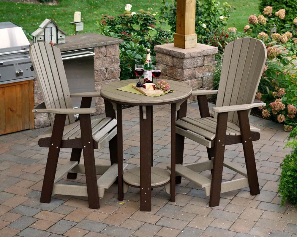 Superieur 30u2033 Pub Table Set