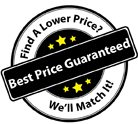 Best Prices Guaranteed