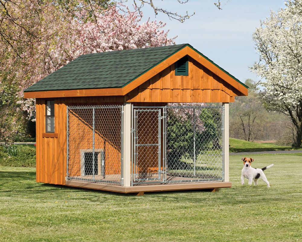 Green Acres Dog Kennel