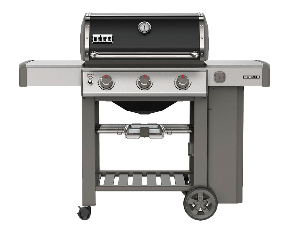 Genesis Ll E 310 Gas Grill Green Acres Outdoor Living