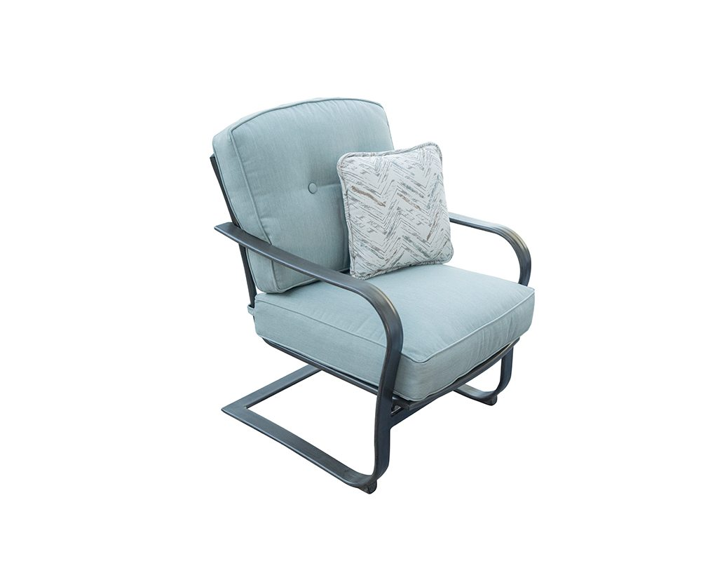 Melbourne C-Spring Chair