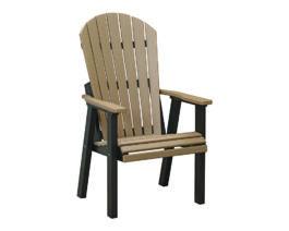 Berlin Gardens Comfo Deck Chair