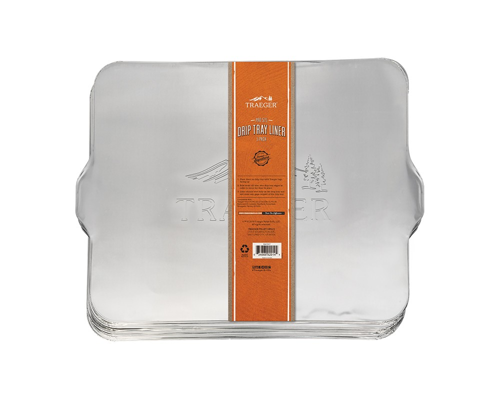 Pro 575 Drip Tray Liners