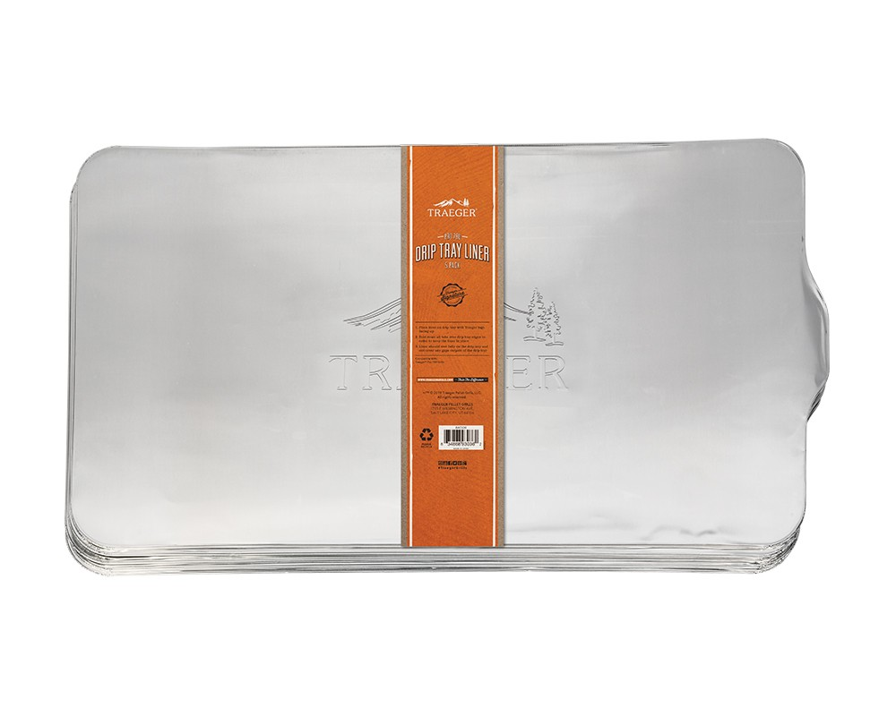 Pro 780 Drip Tray Liners