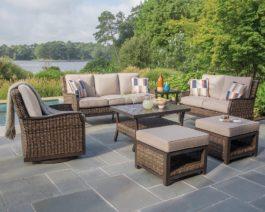 Trenton Lounge Furniture