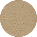 Buckskin color swatch.