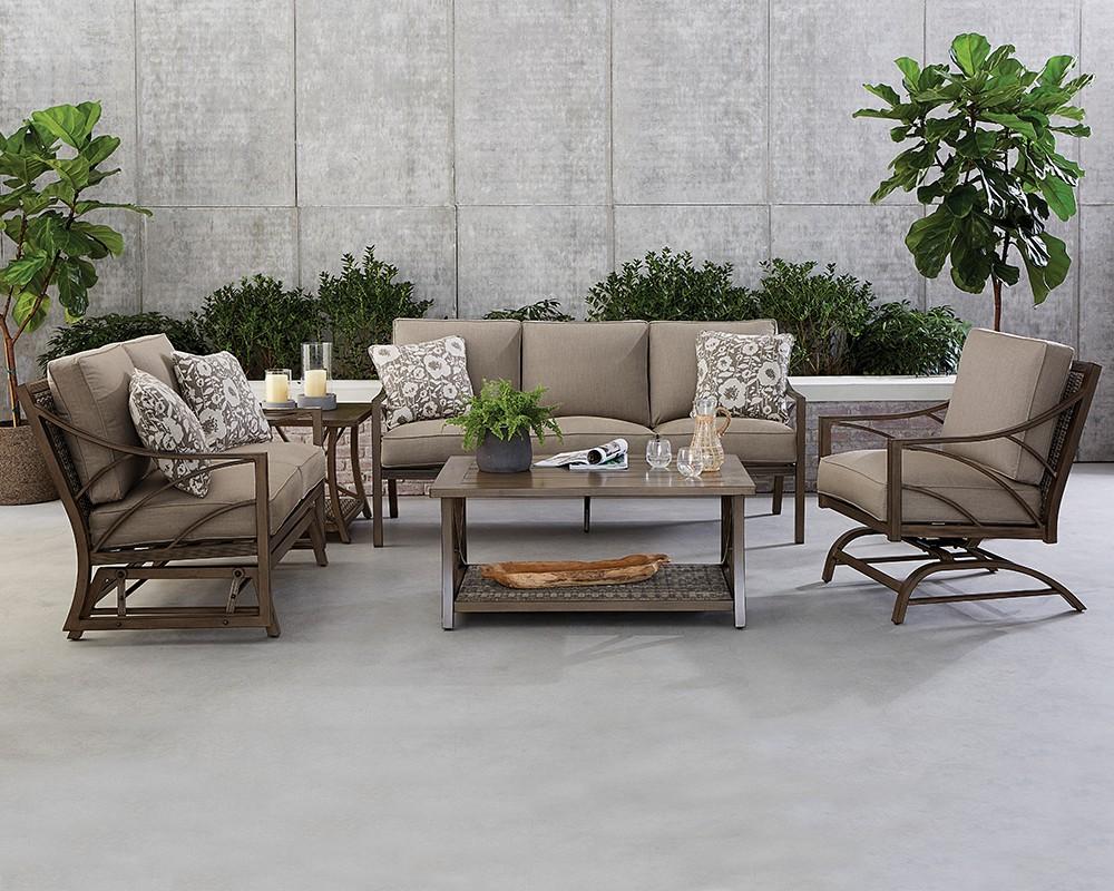Potomac Lounge Furniture