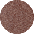 Berlin Gardens Chocolate Brown Color Sample.