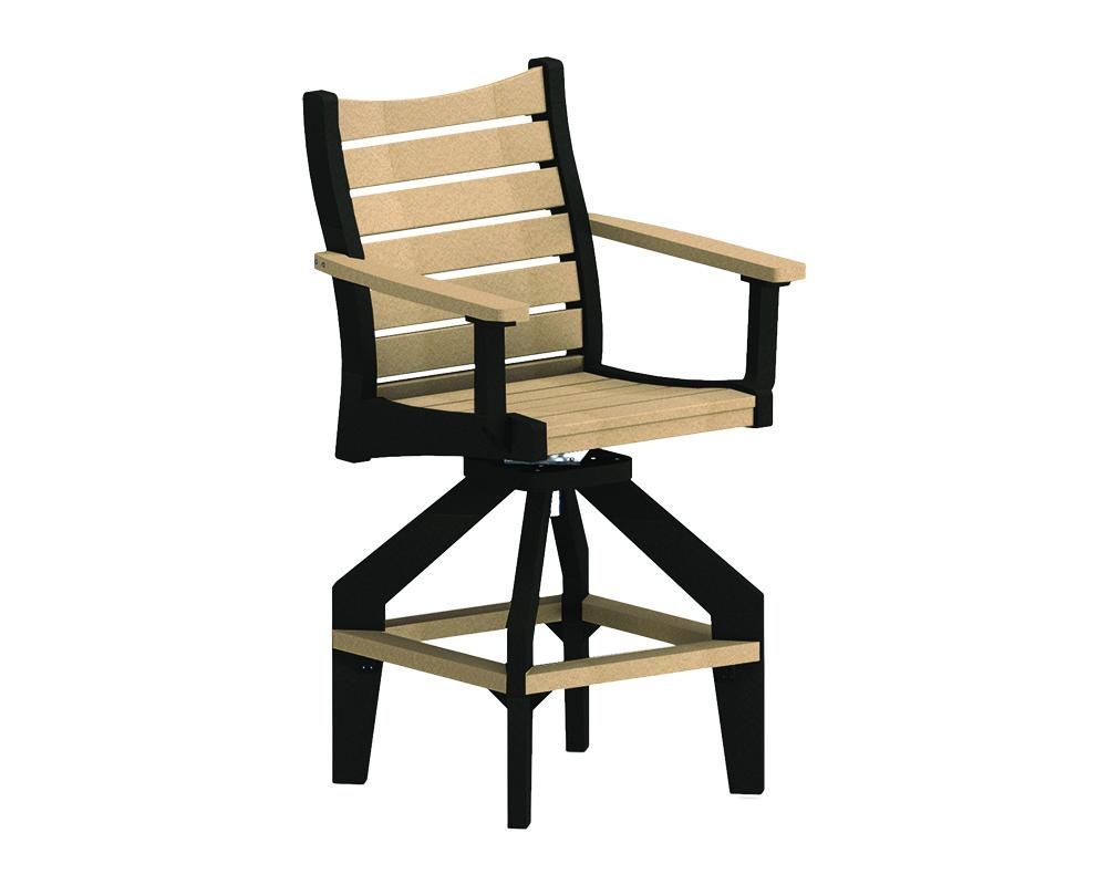 Berlin Gardens Bristol Chair