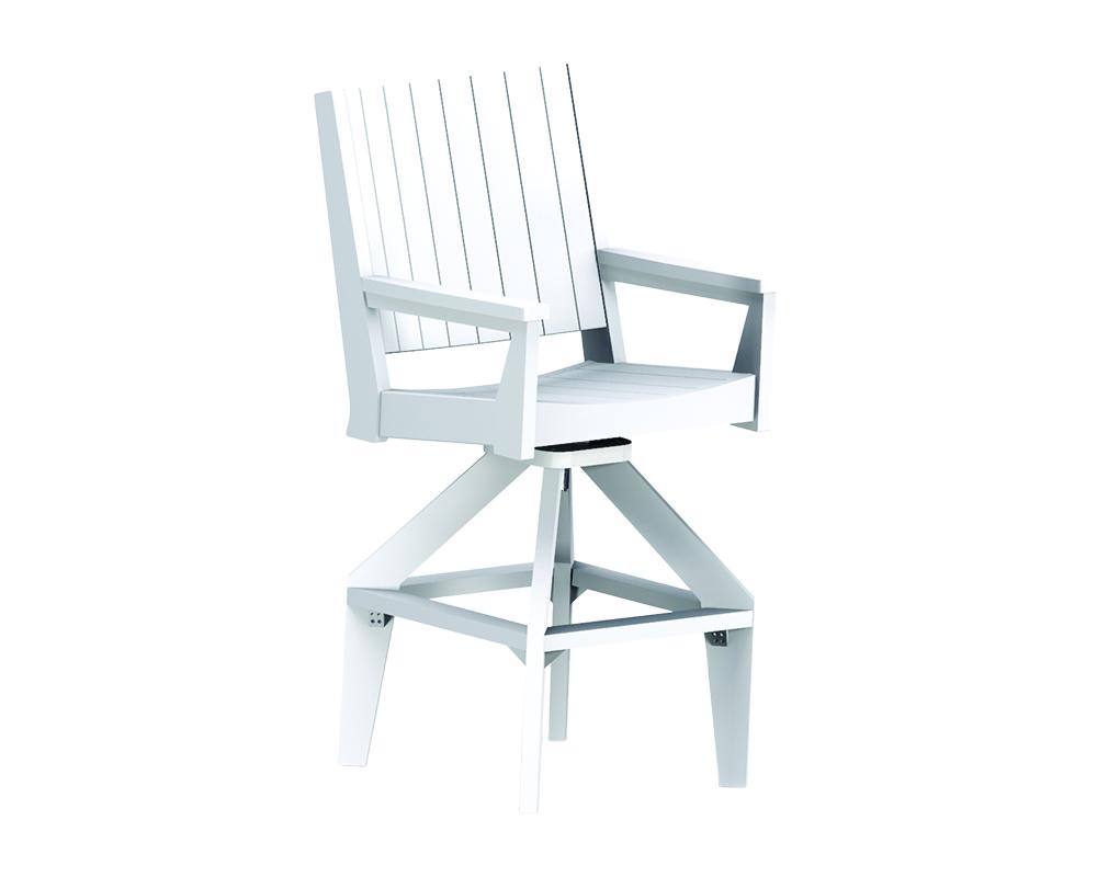Berlin Gardens Mayhew Chat Chair