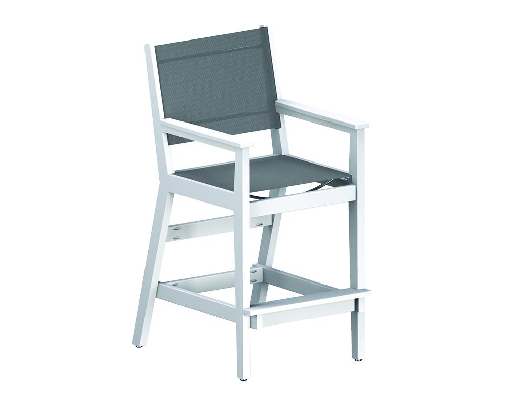 Berlin Gardens Mayhew Sling Chair