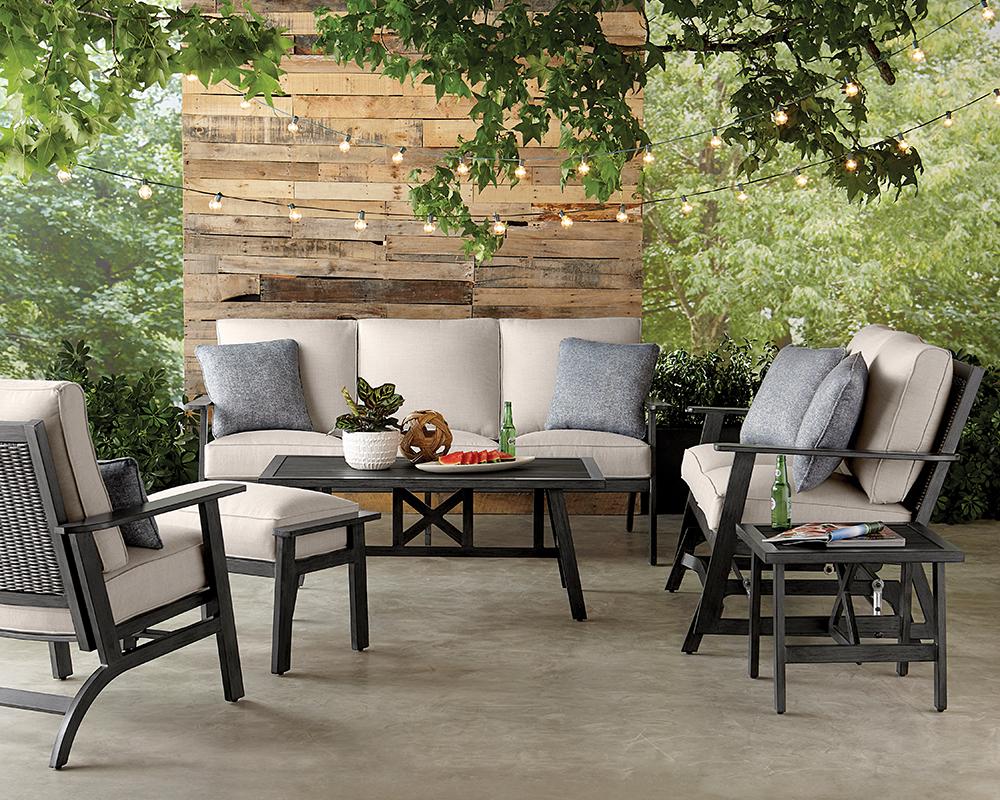 Addison Lounge Furniture