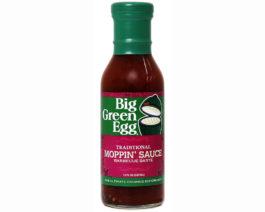 BGE Sauce Moppin